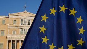 """""""Tag des Jüngsten Gerichts"""": Brüssel prüft Reformvorschläge aus Griechenland"""