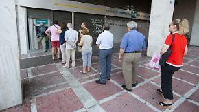 Parallelen der Krise: Was Griechenland von Argentinien lernen kann
