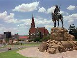 """""""Vernichtungskrieg in Namibia"""": Bundesregierung bekennt sich zu Völkermord"""