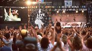 Als Popmusik die Welt verändern wollte: 30 Jahre Live Aid