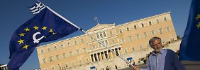 Erstes Signal aus Brüssel: Die neue Griechen-Liste wird vorsichtig gelobt