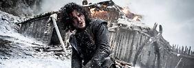 """""""Game of Thrones"""" im echten Leben: Jon Snow liebt einen Wildling"""