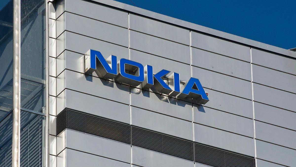 Nokia Aktien