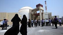 Iran-Deal: Die Bombe ist nicht alles