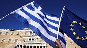 Fakten zum Schulden-Poker: So geht es weiter mit Griechenland