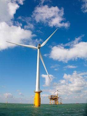 Energieversorger der Zukunft?
