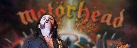 40 Jahre Motörhead: Lauter, dreckiger, Lemmy
