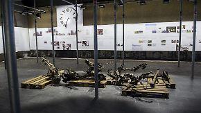 Schonungslos und umstritten: Ausstellung in Oslo dokumentiert Breivik-Attentate