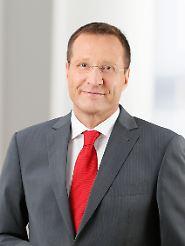 Zur Person: Christoph Teuner