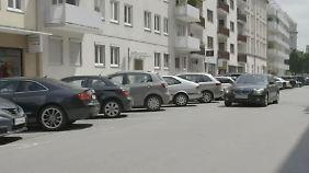 Sensoren, Apps, Carsharing: Wie die Stadt der Zukunft das Parkplatzproblem lösen will