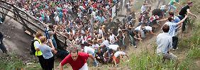 Loveparade-Massenpanik: Was Sie über den Prozess wissen müssen