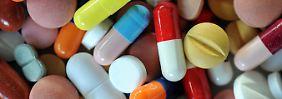Indische Firma fälscht Studien: EU nimmt 700 Medikamente vom Markt
