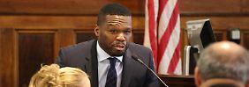 Zweites Urteil im Sexvideo-Prozess: 50 Cent wird erneut zur Kasse gebeten