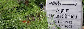Zehn Jahre nach Ehrenmord in Berlin: Türkei klagt Hatun Sürücüs Brüder an