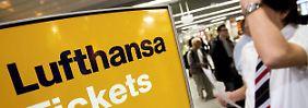 Neues Preissystem vorgestellt: Lufthansa bietet Tickets als Billig-Variante an