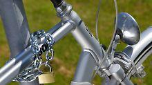 Rund um die Uhr und überall: Guter Schutz bei Fahrraddiebstahl