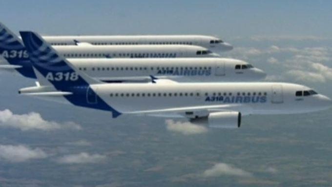 Nur eine Sparte schwächelt: Airbus wächst im zweiten Halbjahr kräftig