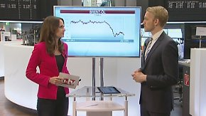 n-tv Zertifikate: Bleibt der Ölpreis im Sinkflug?