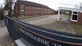 Vorzeigeunterkunft im Harz: Til Schweiger will Ex-Kaserne für Flüchtlinge umbauen