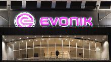 Call mit 111%-Chance: Evonik mit Potenzial