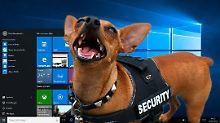 Bereit für Windows 10: Welche Antivirus-Software schützt?