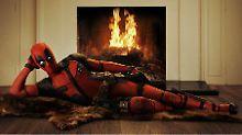 Brutal, witzig und ordentlich derb: So tickt Deadpool, der neue Superheld