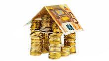 Verwirrende Angebote: Tricksereien bei der Baufinanzierung