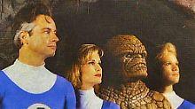 """Das Trash-Fest """"The Fantastic Four"""": Als die Superhelden im Giftschrank landeten"""