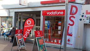 n-tv Ratgeber: Mobilfunk-Shops im Test