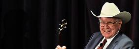 Warren Buffett hat den Betrieb von PCC schon lange bewundert.