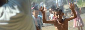 Fakten und Vorurteile: Woher kommen all die Flüchtlinge?