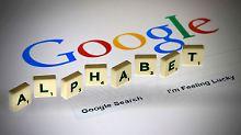 """Googles neue """"Killer-URL"""": abc.xyz zieht Neid und Spott auf sich"""