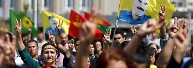 Neue Rolle im Nahost-Chaos: Die Kurden sind selbstbewusster denn je