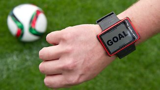 n-tv Ratgeber: Digitale Revolution des Fußballs