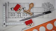 Verwertbares Vermögen: Hartz IV: Wie groß darf das Haus sein?