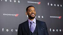 """NBC an TV-Serie interessiert: Will Smith feilt an neuem """"Prinz von Bel-Air"""""""