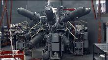 Energiequelle der Zukunft?: Kanadier planen Kernfusion mit Dampfkraft