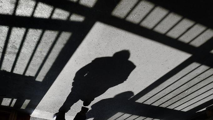 Das Gefängnis macht aus radikalen Islamisten nicht unbedingt bessere Menschen.