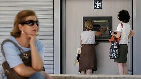 """Neues Hilfspaket für Griechenland: """"Ich würde am liebsten die Drachme wiederhaben"""""""