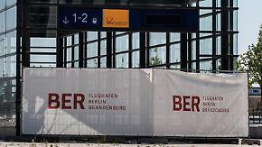 Neuer Eröffnungstermin erwartet: Betrugsvorwürfe sorgen für neuen Skandal beim BER-Bau