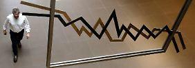 Finger weg von Finanzwerten: Investieren in griechische Aktien