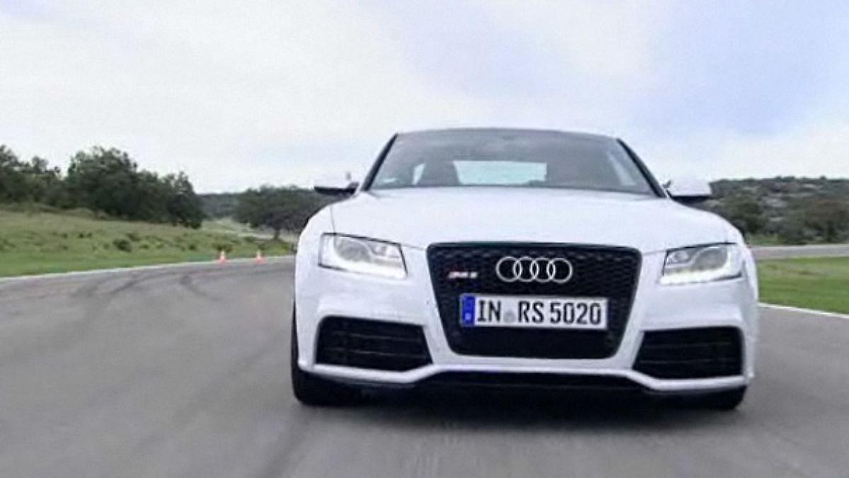 Ps Das Automagazin Auf Der Stra 223 E Unterfordert Audis