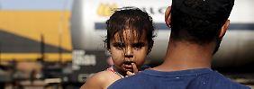 Muslime nicht akzeptiert: Slowakei will nur christliche Flüchtlinge