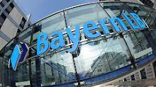 Frei von Altlasten: BayernLB schreibt Gewinn
