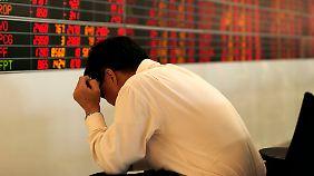 Wirtschaftsmacht am Scheideweg: China muss sich neu erfinden