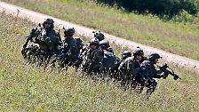 """Operation """"Swift Response"""": Nato-Staaten üben die Luftlandung"""