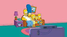 """Von """"Simpsons"""" bis """"True Detective"""": Die besten TV-Serien"""