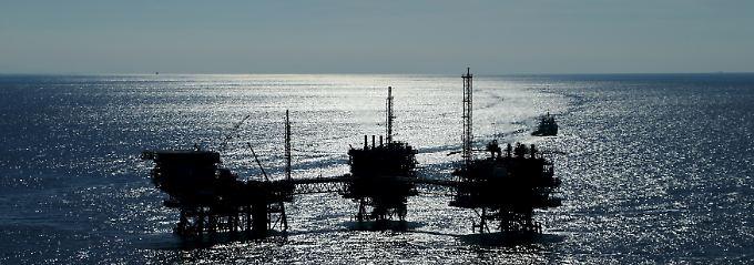 Stärkste Anstiege seit Jahren: Ölpreise kommen aus dem Keller