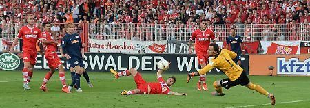 Freiburg sortiert sich oben ein: 90 Minuten bleiben für Union zu lang