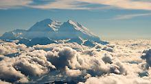 Mount McKinley heißt jetzt Denali: Obama tauft Berg um